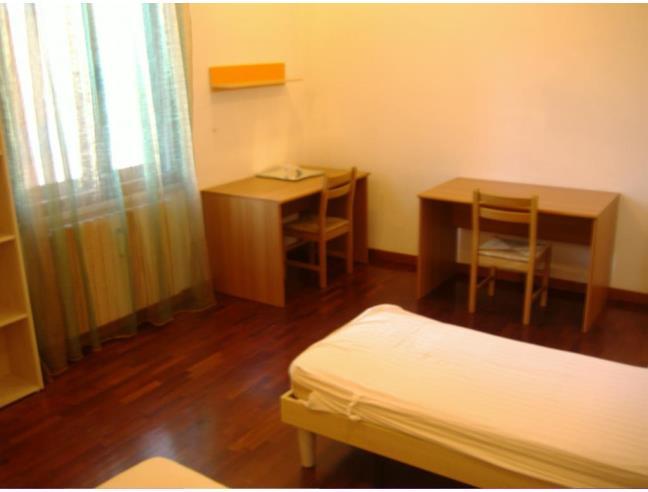 Anteprima foto 1 - Affitto Stanza Doppia in Appartamento da Privato a Roma - Bologna