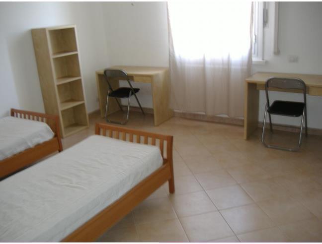 Anteprima foto 4 - Affitto Stanza Doppia in Appartamento da Privato a Roma - Bologna