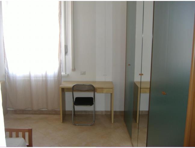 Anteprima foto 5 - Affitto Stanza Doppia in Appartamento da Privato a Roma - Bologna