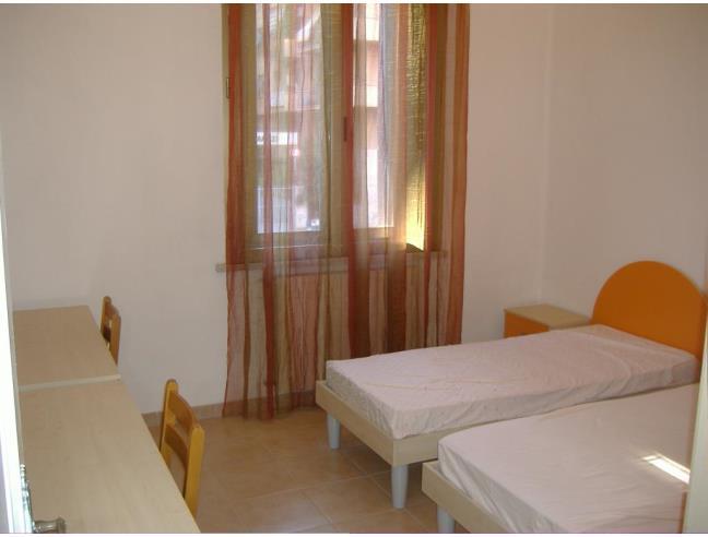 Anteprima foto 6 - Affitto Stanza Doppia in Appartamento da Privato a Roma - Bologna