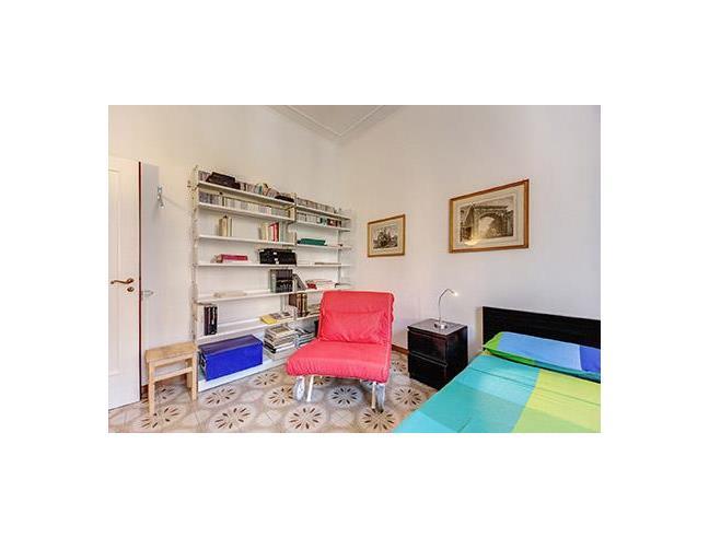 Anteprima foto 4 - Affitto Stanza Doppia in Appartamento da Privato a Roma - Gianicolense