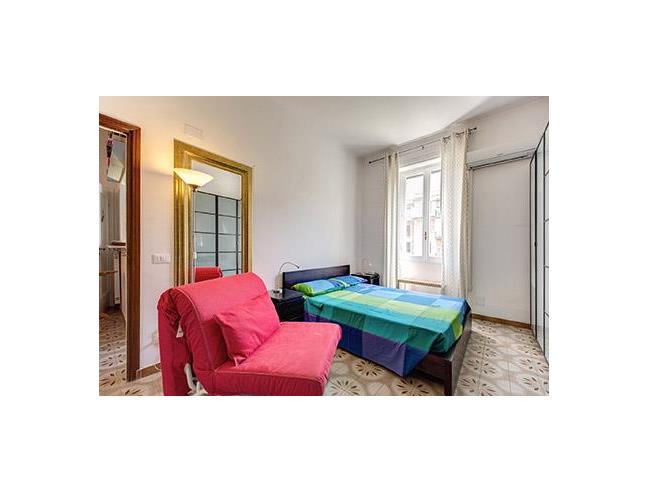 Anteprima foto 8 - Affitto Stanza Doppia in Appartamento da Privato a Roma - Gianicolense