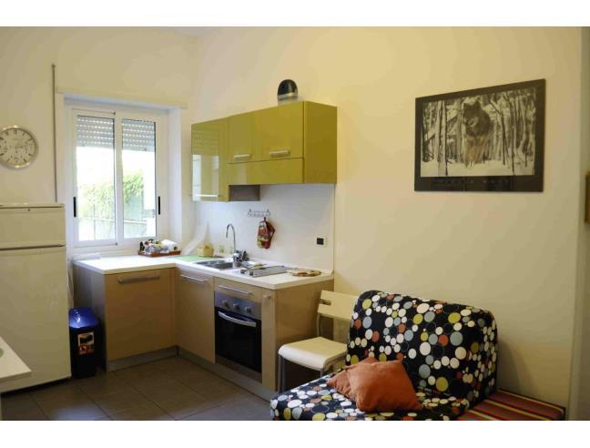Anteprima foto 1 - Affitto Stanza Doppia in Appartamento da Privato a Roma - Monte Sacro