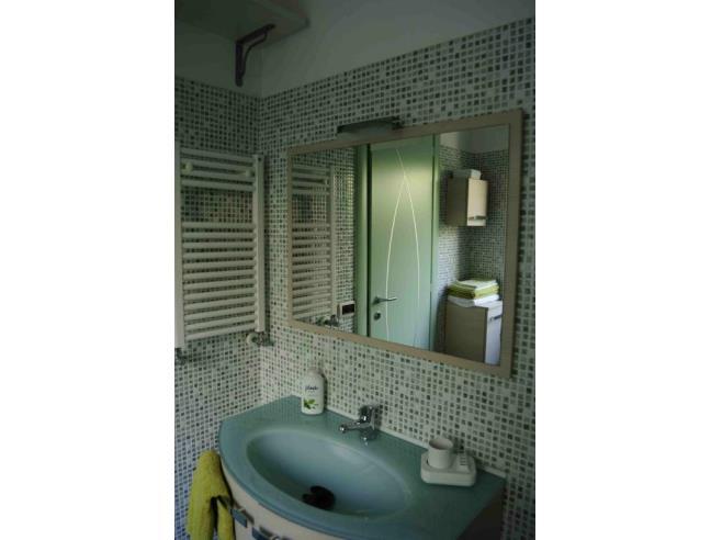 Anteprima foto 5 - Affitto Stanza Doppia in Appartamento da Privato a Roma - Monte Sacro