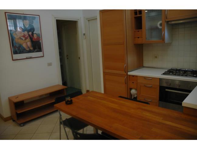 Anteprima foto 3 - Affitto Stanza Doppia in Appartamento da Privato a Roma - Monteverde