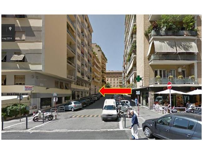 Anteprima foto 1 - Affitto Stanza Doppia in Appartamento da Privato a Roma - Nomentano