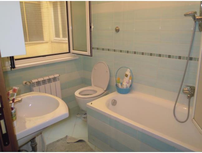 Anteprima foto 4 - Affitto Stanza Doppia in Appartamento da Privato a Roma - Nomentano
