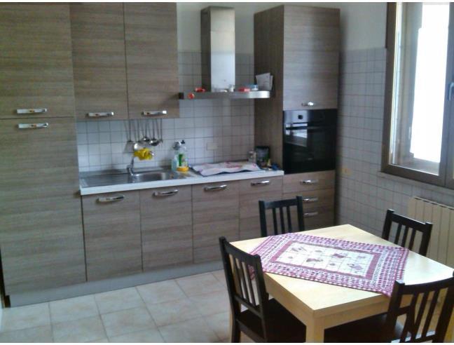 Anteprima foto 5 - Affitto Stanza Doppia in Appartamento da Privato a Roma - Nomentano