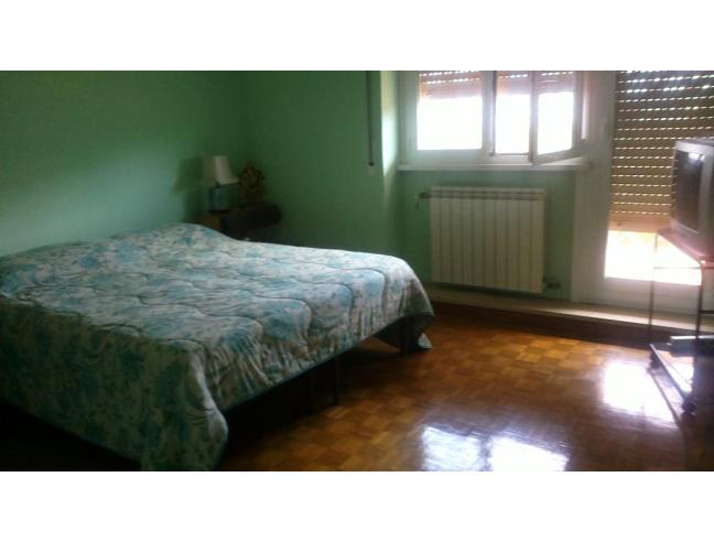 Anteprima foto 1 - Affitto Stanza Doppia in Appartamento da Privato a Roma - Ostia
