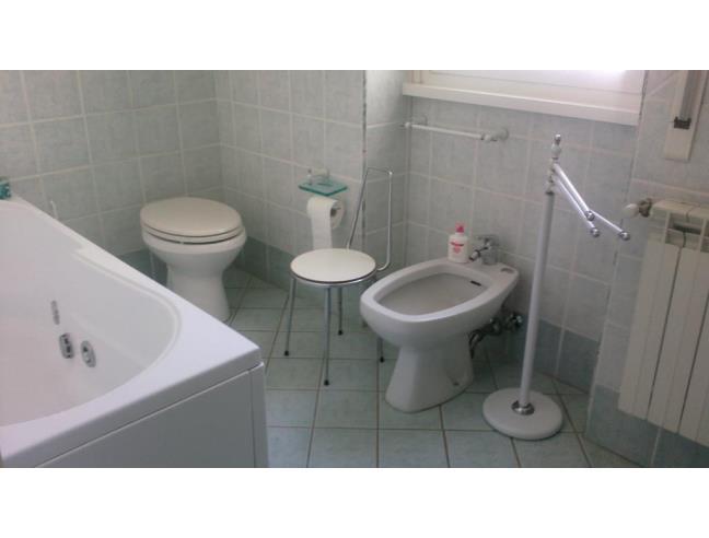 Anteprima foto 3 - Affitto Stanza Doppia in Appartamento da Privato a Roma - Ostia