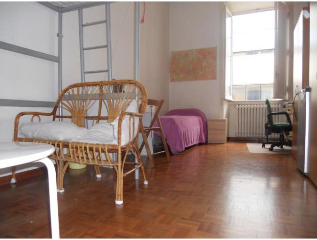 Anteprima foto 2 - Affitto Stanza Doppia in Appartamento da Privato a Roma - Salario