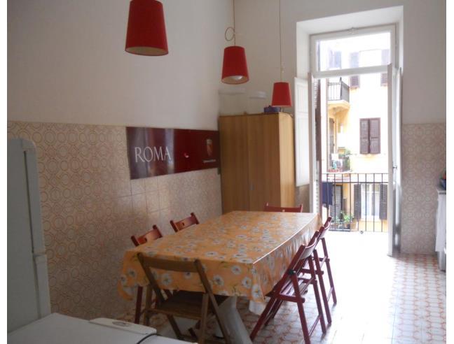 Anteprima foto 4 - Affitto Stanza Doppia in Appartamento da Privato a Roma - Salario