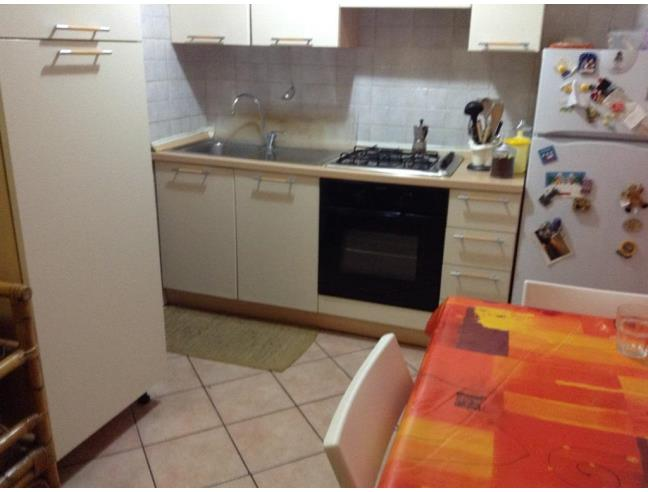 Anteprima foto 3 - Affitto Stanza Doppia in Appartamento da Privato a Roma - San Giovanni