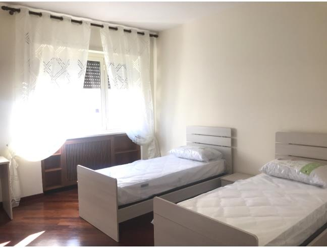 Anteprima foto 1 - Affitto Stanza Doppia in Appartamento da Privato a Roma - San Paolo