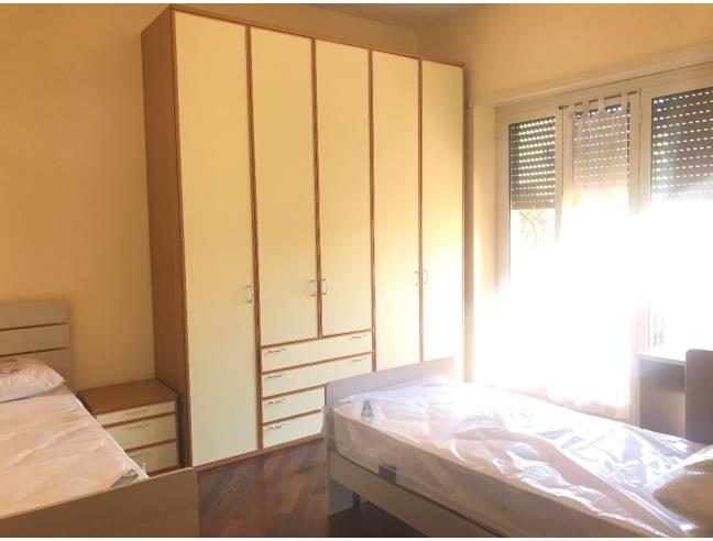 Anteprima foto 3 - Affitto Stanza Doppia in Appartamento da Privato a Roma - San Paolo