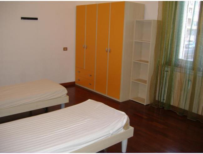 Anteprima foto 4 - Affitto Stanza Doppia in Appartamento da Privato a Roma - Tiburtino