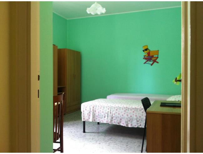 Anteprima foto 2 - Affitto Stanza Doppia in Appartamento da Privato a Roma - Torvergata