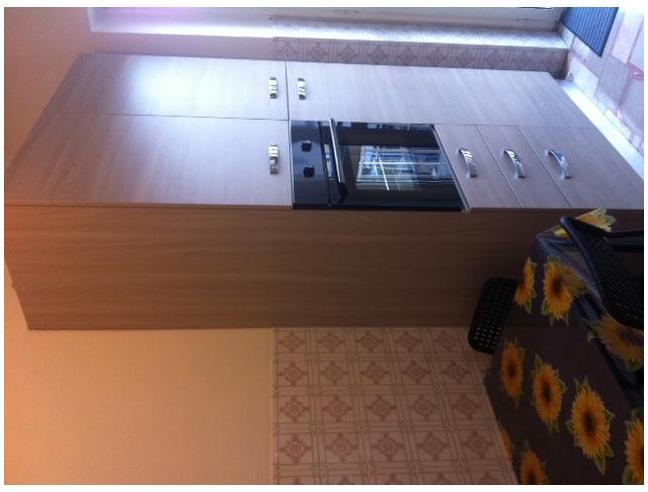 Anteprima foto 4 - Affitto Stanza Doppia in Appartamento da Privato a Roma - Torvergata