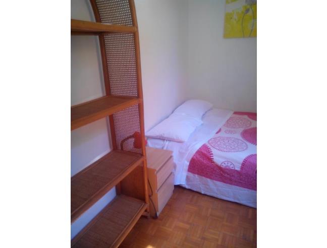Anteprima foto 3 - Affitto Stanza Doppia in Appartamento da Privato a Roma - Trieste