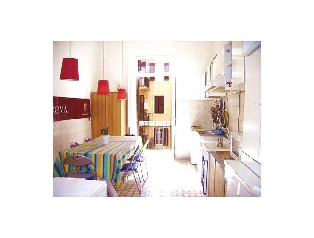 Anteprima foto 7 - Affitto Stanza Doppia in Appartamento da Privato a Roma - Trieste