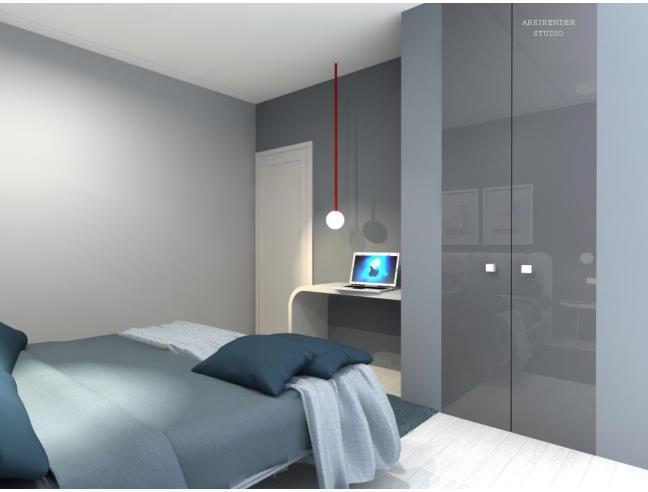 Anteprima foto 3 - Affitto Stanza Doppia in Appartamento da Privato a San Ferdinando (Reggio Calabria)