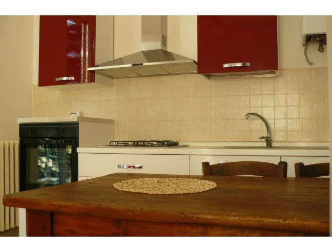 Anteprima foto 1 - Affitto Stanza Doppia in Appartamento da Privato a Saronno (Varese)