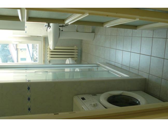 Anteprima foto 4 - Affitto Stanza Doppia in Appartamento da Privato a Saronno (Varese)