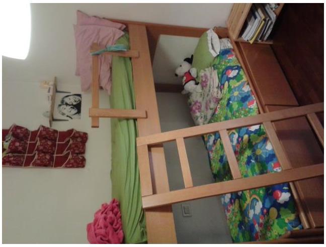 Anteprima foto 5 - Affitto Stanza Doppia in Appartamento da Privato a Sesto San Giovanni (Milano)