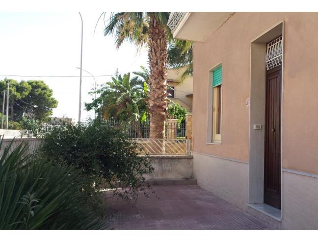 Anteprima foto 1 - Affitto Stanza Doppia in Appartamento da Privato a Trapani - Rilievo