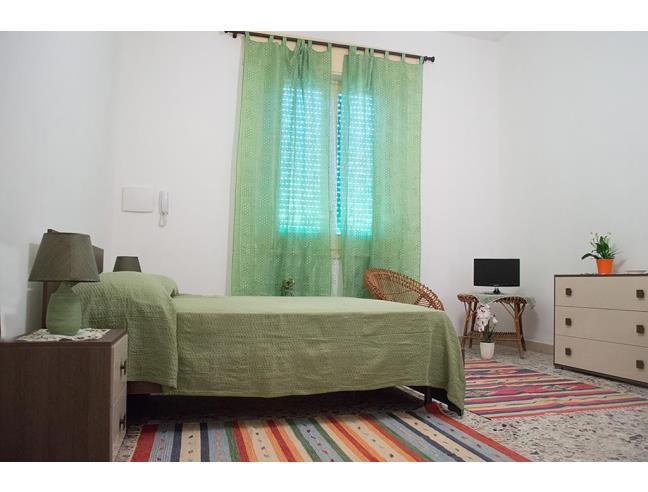 Anteprima foto 4 - Affitto Stanza Doppia in Appartamento da Privato a Trapani - Rilievo