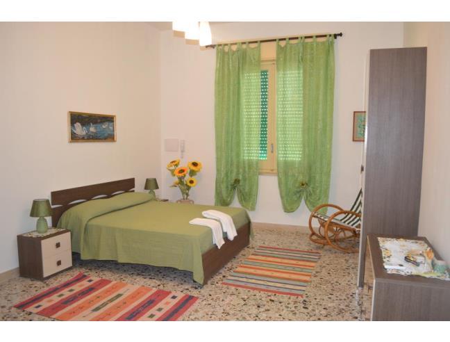 Anteprima foto 6 - Affitto Stanza Doppia in Appartamento da Privato a Trapani - Rilievo