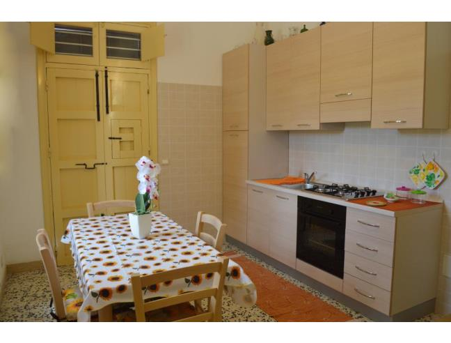Anteprima foto 7 - Affitto Stanza Doppia in Appartamento da Privato a Trapani - Rilievo
