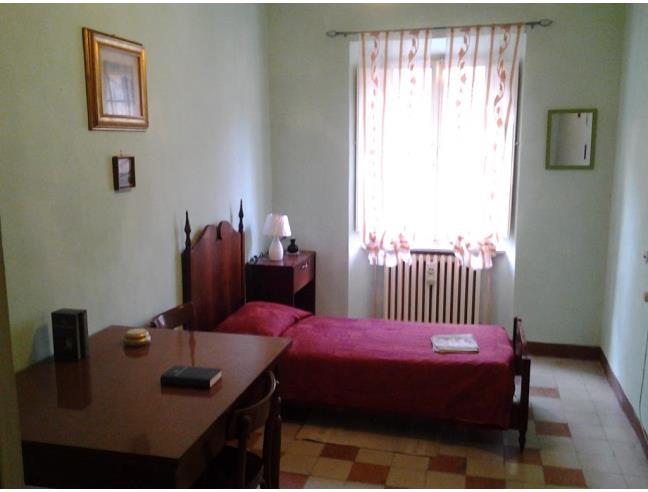 Anteprima foto 1 - Affitto Stanza Doppia in Appartamento da Privato a Urbania (Pesaro e Urbino)