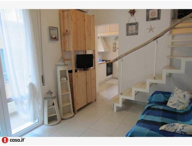 Anteprima foto 1 - Affitto Stanza Doppia in Appartamento da Privato a Viareggio (Lucca)