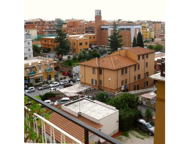 Anteprima foto 1 - Affitto Stanza Doppia in Attico da Privato a Roma - Pisana