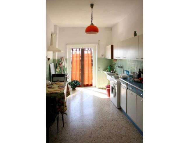 Anteprima foto 5 - Affitto Stanza Doppia in Attico da Privato a Roma - Pisana