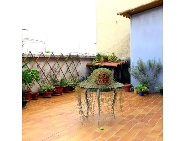 Anteprima foto 6 - Affitto Stanza Doppia in Attico da Privato a Roma - Pisana