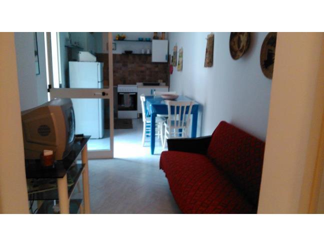 Anteprima foto 5 - Affitto Stanza Doppia in Casa indipendente da Privato a Campobello di Mazara - Tre Fontane