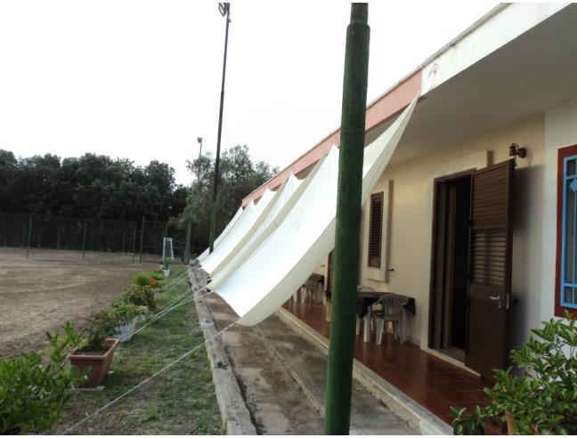 Anteprima foto 1 - Affitto Stanza Doppia in Casa indipendente da Privato a Cavallino (Lecce)