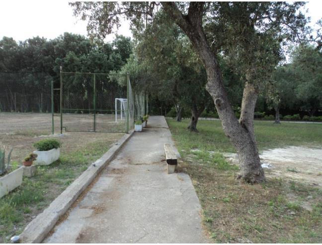 Anteprima foto 4 - Affitto Stanza Doppia in Casa indipendente da Privato a Cavallino (Lecce)