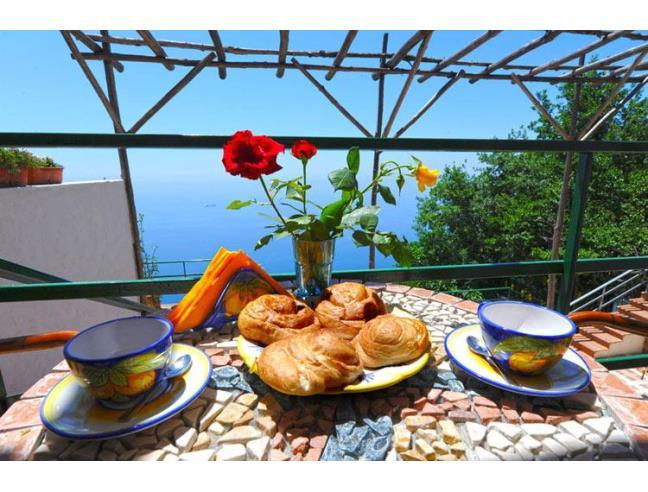 Anteprima foto 2 - Affitto Stanza Doppia in Casa indipendente da Privato a Furore (Salerno)