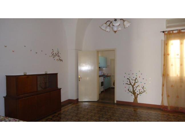 Anteprima foto 5 - Affitto Stanza Doppia in Casa indipendente da Privato a Matino (Lecce)