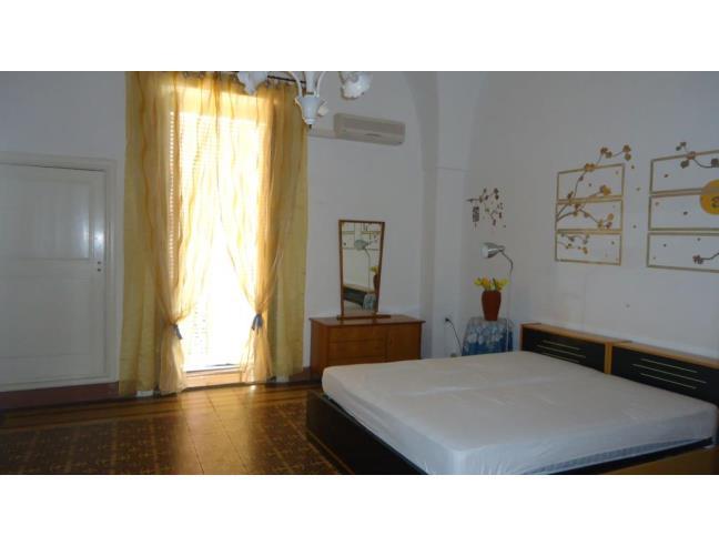Anteprima foto 7 - Affitto Stanza Doppia in Casa indipendente da Privato a Matino (Lecce)