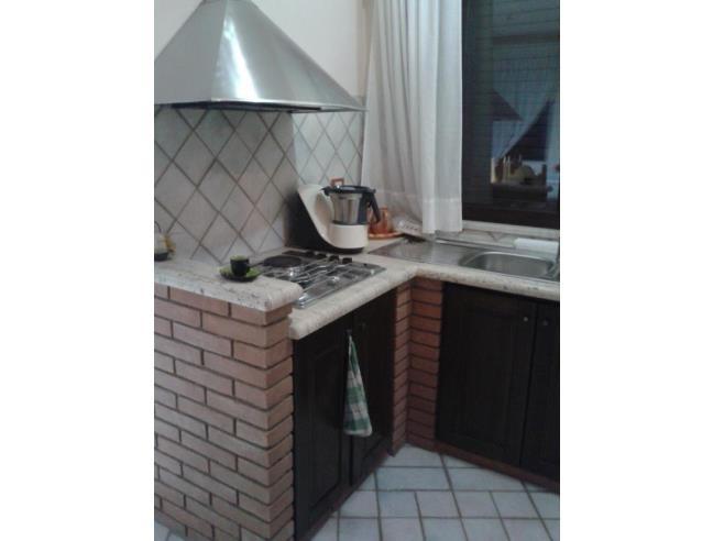 Anteprima foto 1 - Affitto Stanza Doppia in Mansarda da Privato a Reggio Calabria - Archi