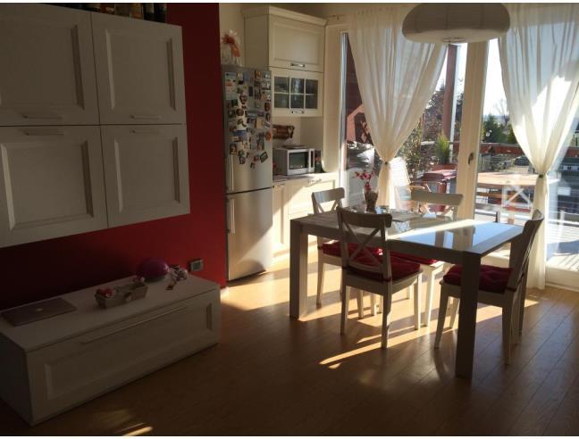 Anteprima foto 1 - Affitto Stanza Doppia in Porzione di casa da Privato a Cisliano (Milano)