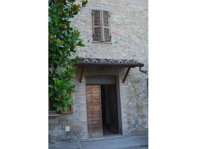 Anteprima foto 1 - Affitto Stanza Doppia in Rustico/Casale da Privato a Perugia - Monte Malbe