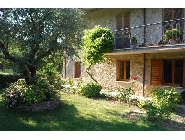 Anteprima foto 2 - Affitto Stanza Doppia in Rustico/Casale da Privato a Perugia - Monte Malbe