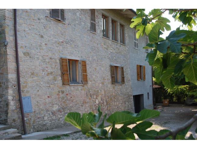 Anteprima foto 5 - Affitto Stanza Doppia in Rustico/Casale da Privato a Perugia - Monte Malbe
