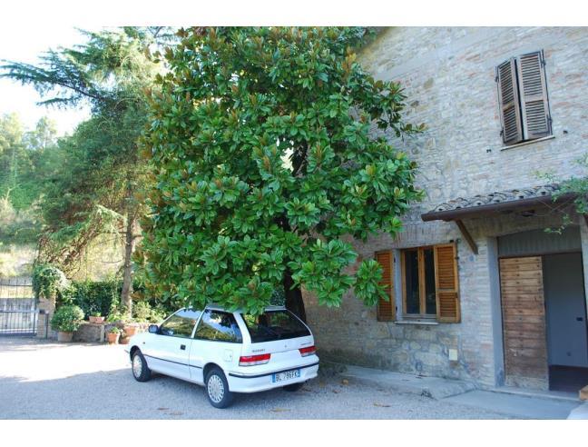 Anteprima foto 6 - Affitto Stanza Doppia in Rustico/Casale da Privato a Perugia - Monte Malbe