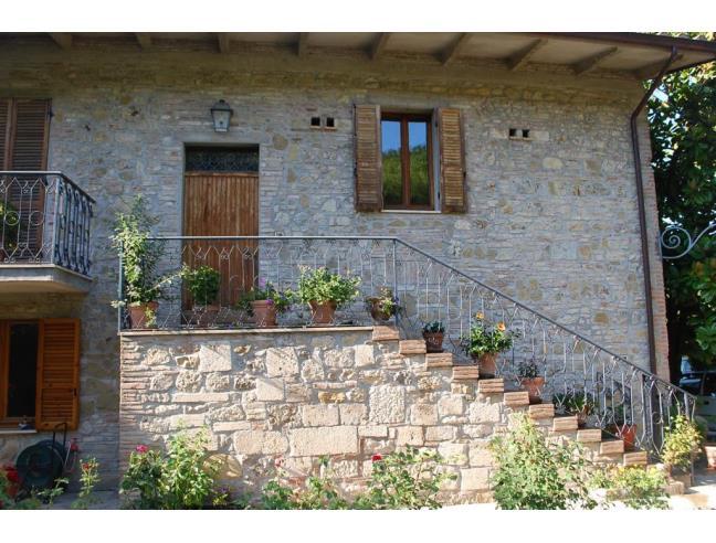 Anteprima foto 8 - Affitto Stanza Doppia in Rustico/Casale da Privato a Perugia - Monte Malbe